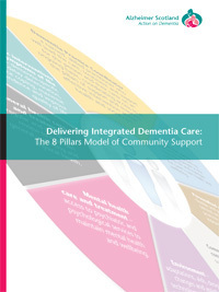 Delivering Integrated Dementia Care - the 8 Pillars model of Community Support