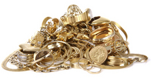 Send us your unwanted jewellery