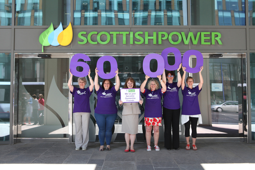 Scottish Power Dementia Friend
