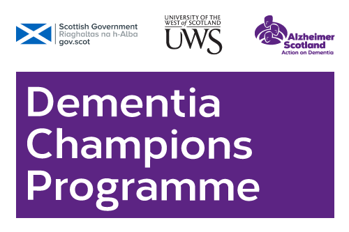 Dementia Champions Programme