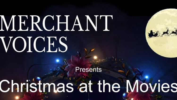 Merchant Voices Christmas Concert