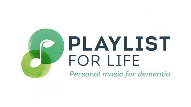Personal music for dementia