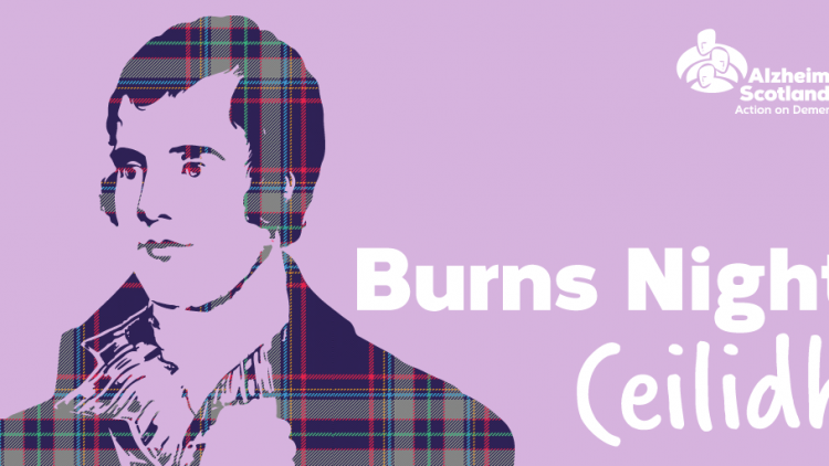 BUrns Night Ceildih in Inverness